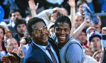 Patrick Ewing Hopes to Carry on Thompson's Legacy