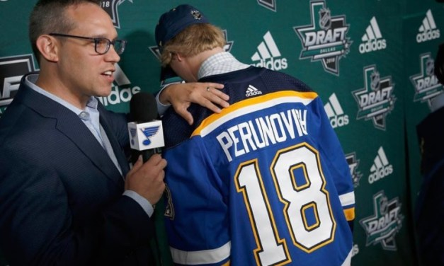 What Might the 77th Pick Bring The Penguins?