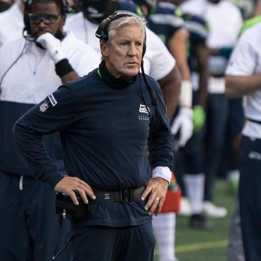 NFL Hands Out $1M in Fines for Coaches Not Wearing Masks