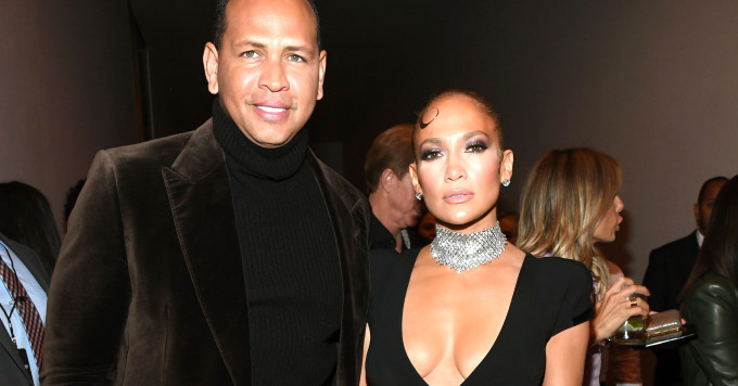 JLo says She'd be Person in Control over A-Rod in Still Alive Mets Deal