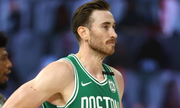 Hayward opts out of Celtics contract, will be UFA