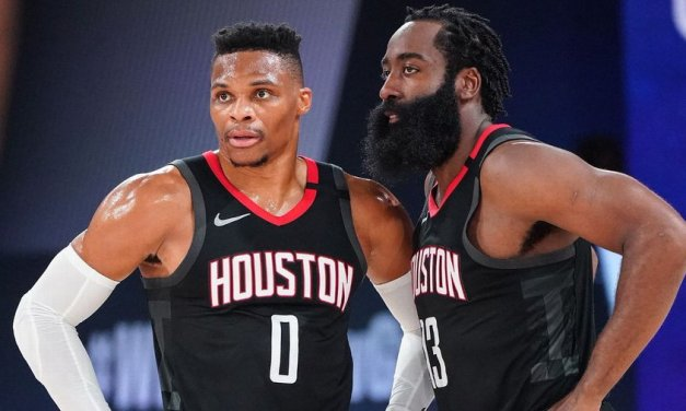 Rockets 'willing to get uncomfortable,' source says