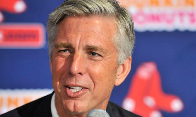 Sources: Phillies finalizing deal with Dombrowski