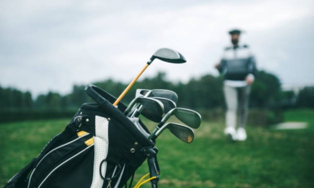 Things to Keep in Mind When Buying Golf Clubs For Seniors