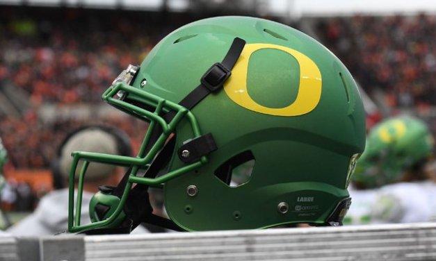 No. 49 prospect Dickerson commits to Oregon