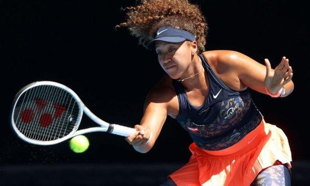 Osaka def. Serena, advances to Australian final