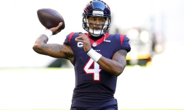 Lawyer says suit filed vs. Watson; QB responds
