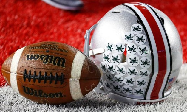 Ohio State pauses football after COVID-19 uptick