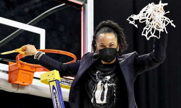 Staley: Final 4 shows what Black women can do