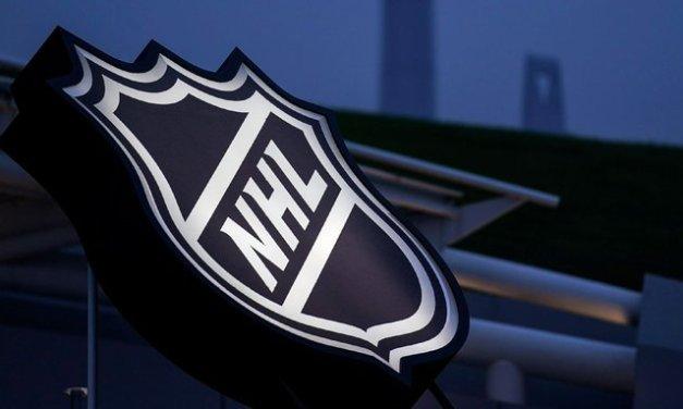 NHL back on ESPN with 7-year multiplatform deal