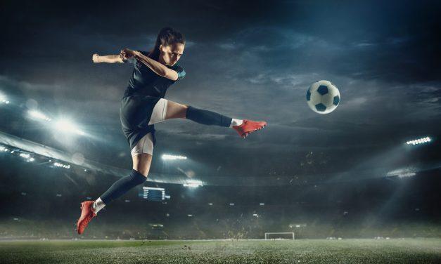 Women's Football: A Brief History