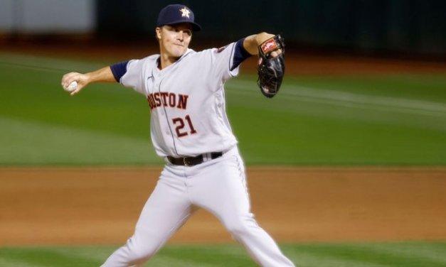 Belated boos belt Astros; Greinke: Wins will help