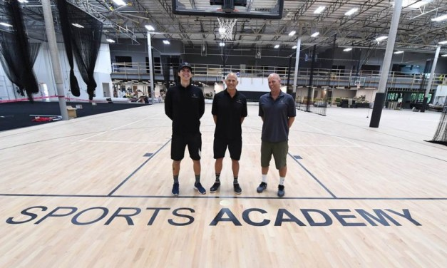 Simple Steps to Save Cost When Opening Sports Academy