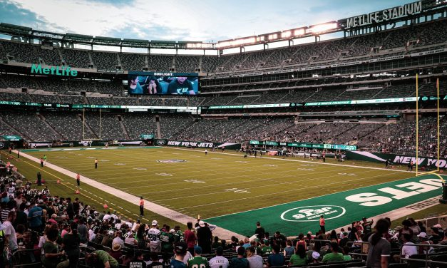Dismissing the New York Jets for the 2021 Season Isn't as Smart as You Think