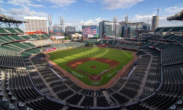MLB moves All-Star Game over Ga. voting law