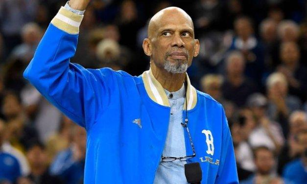 NBA creates award in honor of Abdul-Jabbar