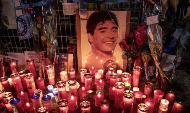 Maradona case: Seven charged with homicide