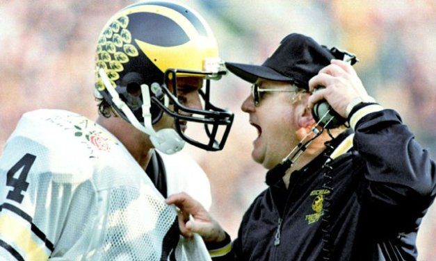 Schembechler knew of U-M doc's abuse, says son