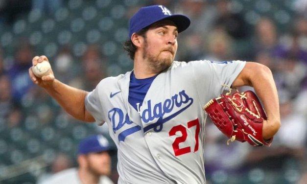 Dodgers' Bauer facing allegations of assault