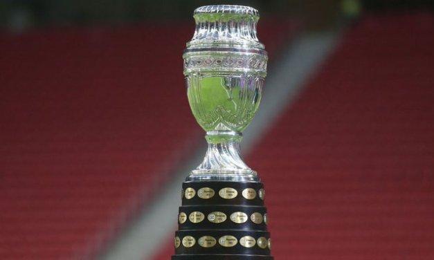Copa America reports 41 new COVID-19 cases
