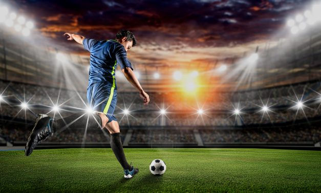Level Up Soccer: How To increase Your Chances Of Making It To The Pros