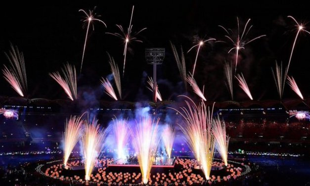Brisbane, without rival, to host 2032 Olympics
