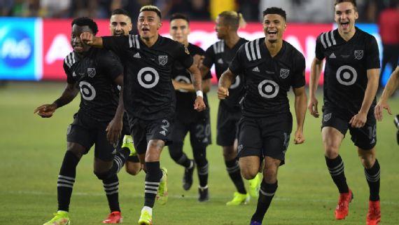 MLS All-Stars outlast Liga MX in wild shootout
