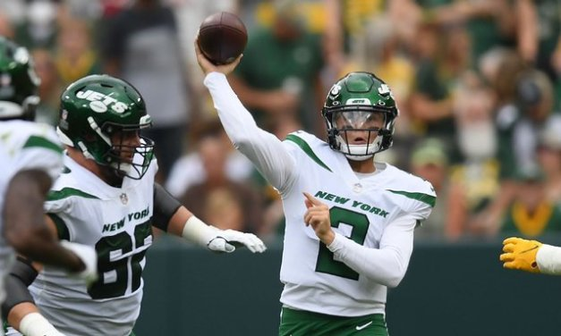 Wilson, Darnold focus on opener, not each other