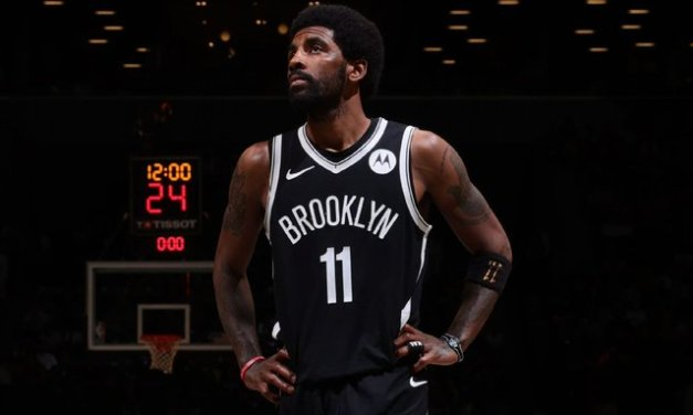 Kyrie: I know the consequences of my decisions