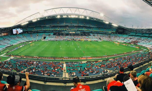 Everything You Need To Know About The History of Football in Australia