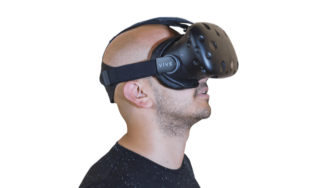 Virtual Reality Online Casinos – The Future of Gambling