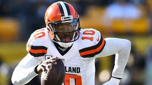 Robert Griffin III Getting Married on the Anniversary of his Release