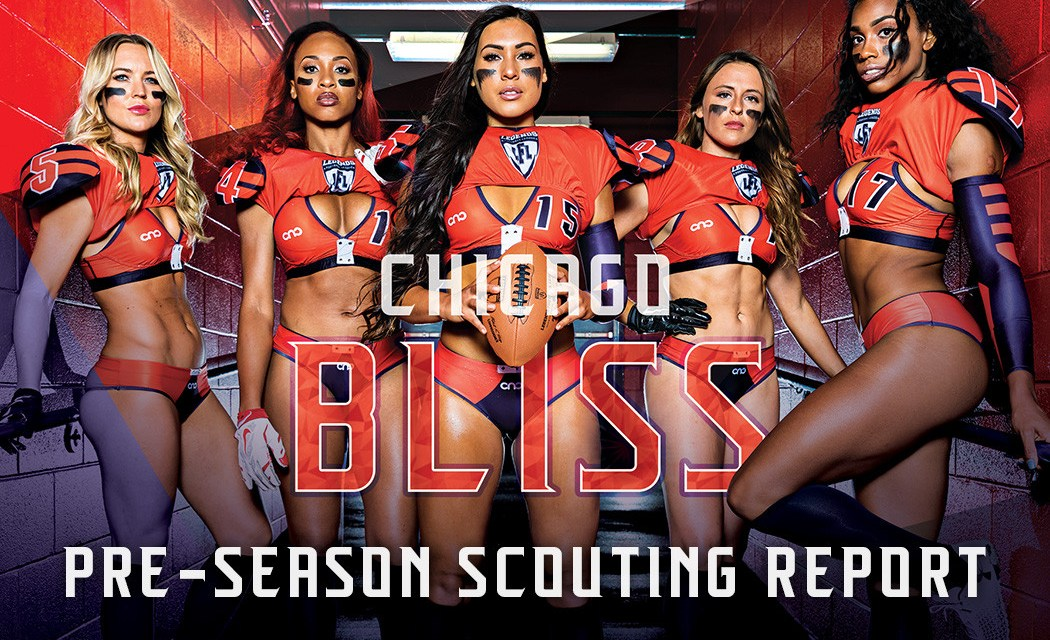 Chicago Bliss 2018 Pre-Season Scouting