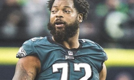 "Michael Bennett Traded to the Eagles, Drops a ""Free Meek Mill"" Tweet"