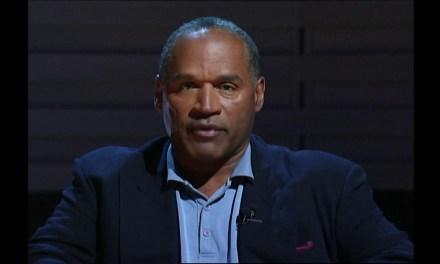 FOX Releases More Video of OJ's Alleged Confession