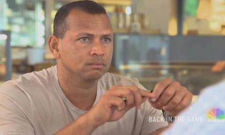 A-Rod Interviews Joe Smith About Losing his Fortune