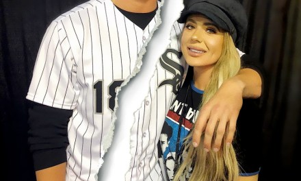 White Sox Prospect and Reality Star Call it Quits