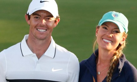 Rory McIlroy Got Heckled About his Wife and Now Wants to limit Alcohol Sales