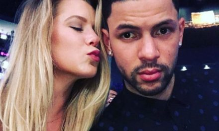 Exclusive: Austin Rivers and Fiance are Expecting