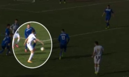 Croatian Soccer Player Dies After Being Hit in Chest with Ball