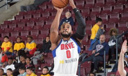 G League Player Zeke Upshaw Dies After Collapsing During a Game Over the Weekend