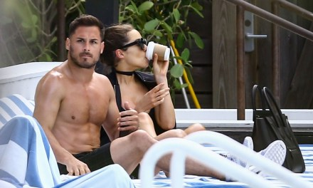 Danny Amendola Dumped Olivia Culpo after She Cheated On Him With Another Girl?