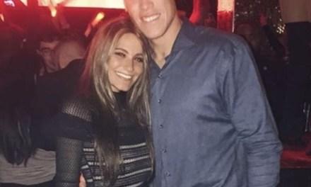 Aaron Judge is Single After He Broke it Off with Girlfriend