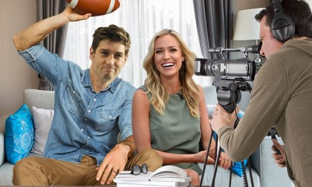Jay Cutler's Wife Has a New Reality Show