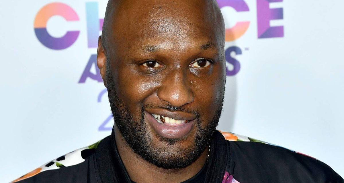 Lamar Odom Invests in Cannabis Business