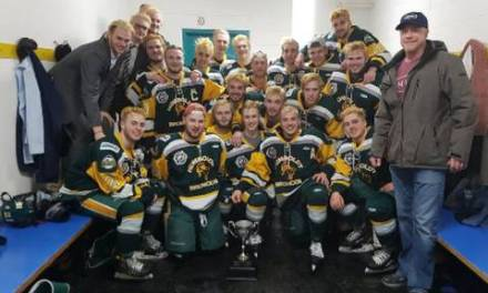 14 Killed in Accident involving a Canadian Junior Hockey Team and a Semi-Truck