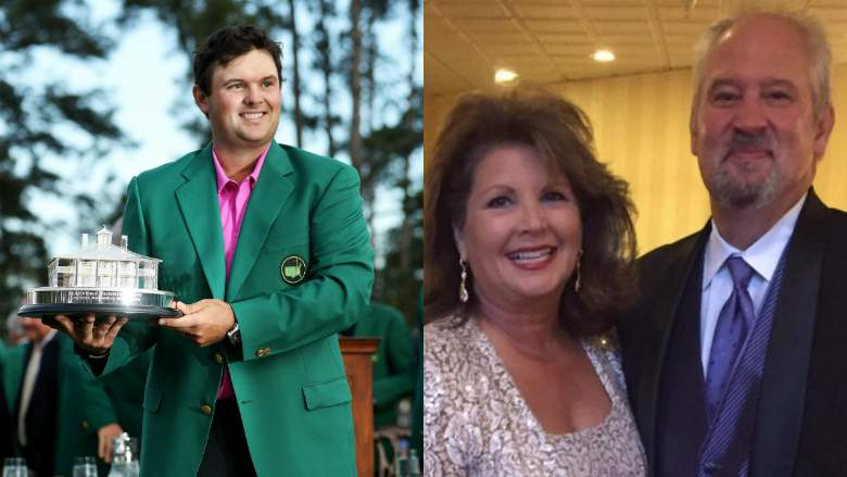 Masters Winner Patrick Reed Hasn't Spoken to His Parents in over Five Years