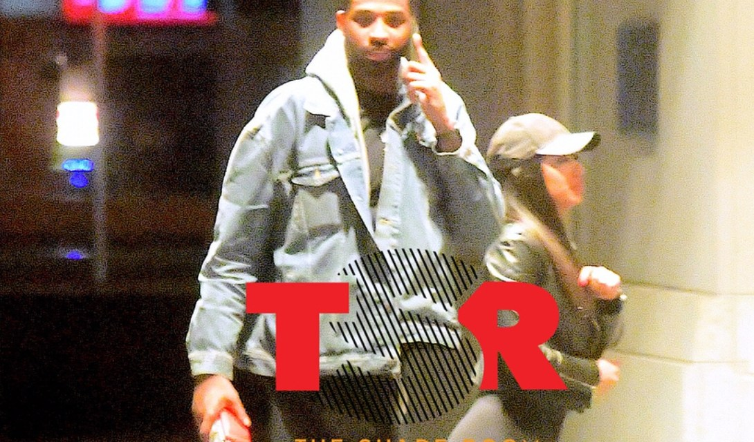 An Alleged Tristan Thompson Sex Tape has been Released by one of his Side Chicks
