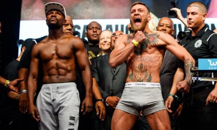 Dana White Destroys Reports Of Modified Rules Mayweather/McGregor Rematch
