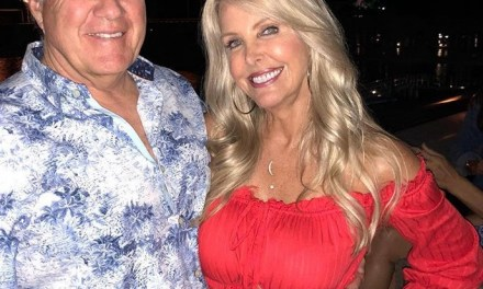Bill Belichick And Girlfriend Linda Holliday Have a New Pet